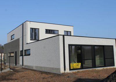 Industriebouw in Oost-Vlaanderen offerte prijs