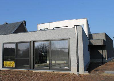 Industrieel pand bouwen - Oost-Vlaanderen