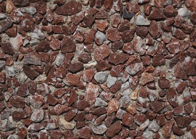 Stallenbouw - Franckaert De Munck  - Oost-Vlaanderen - Silex beton grijs