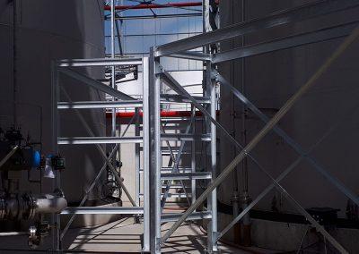 Metaalbouw Franckaert - De Munck
